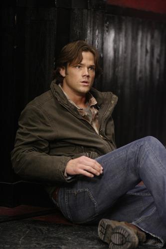 Supernatural - Sam