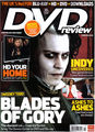 Sweeney on Magazine Covers - sweeney-todd photo