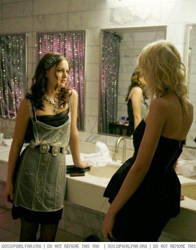The Goodbye Gossip Girl