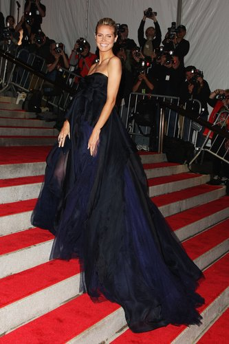 The Model as Muse: Embodying Fashion Costume Institute Gala, 4 May