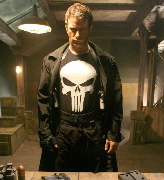 The Punisher(2004) - The Punisher Photo (5985424) - Fanpop