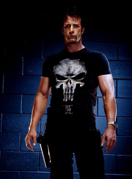 The Punisher(2004) - The Punisher Photo (5985435) - Fanpop The Punisher Thomas Jane Workout