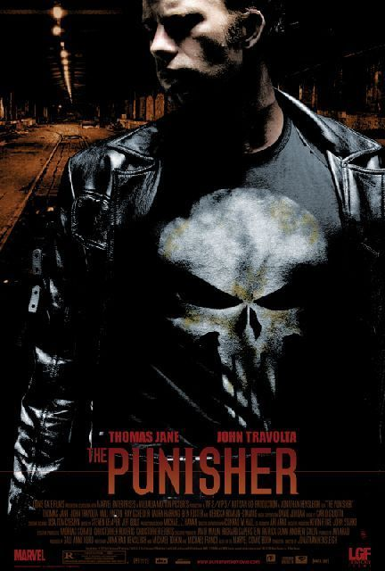 The Punisher(2004) - The Punisher Photo (5985537) - Fanpop