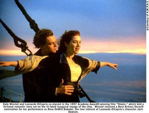 titanic fotografias