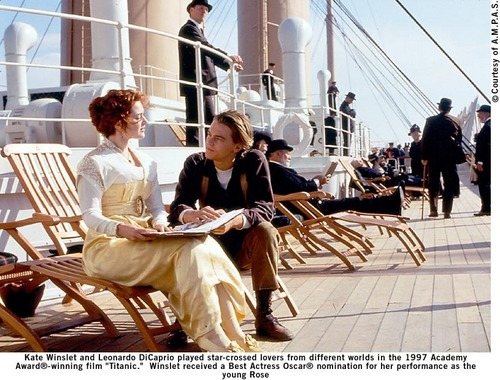 Titanic Photos