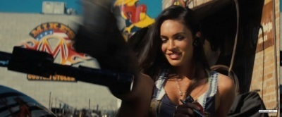 Transformers: Revenge of the Fallen > Theatrical Trailer ...