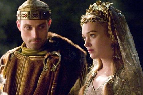 Tristan& Isolde