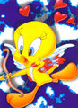 Tweety Bird Poster