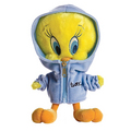 Tweety Bird in Hoodie - tweety-bird fan art