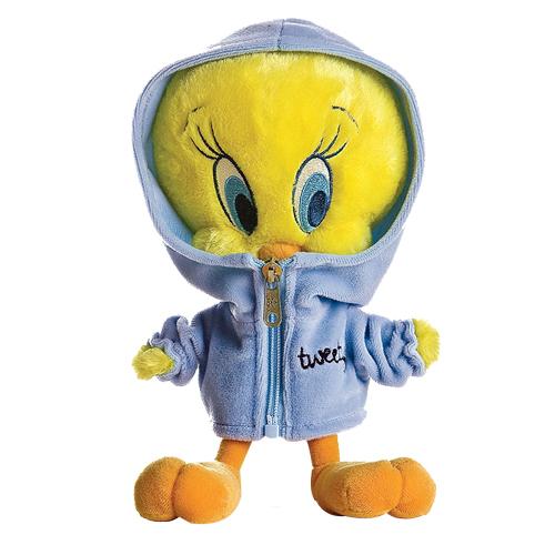 Tweety Bird in Hoodie - tweety-bird Fan Art