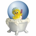 Tweety in the Bath - tweety-bird fan art