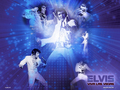 ViVa Las Vagas Wallpaper - elvis-presley wallpaper