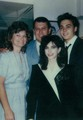 Wedding with Lori Anne Allison (1983)