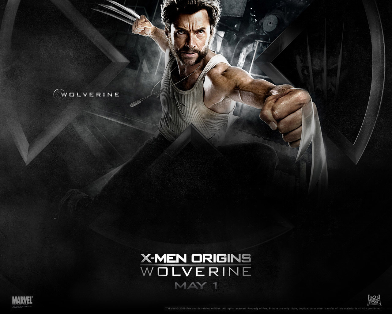 X Men Wolverine Origins 73