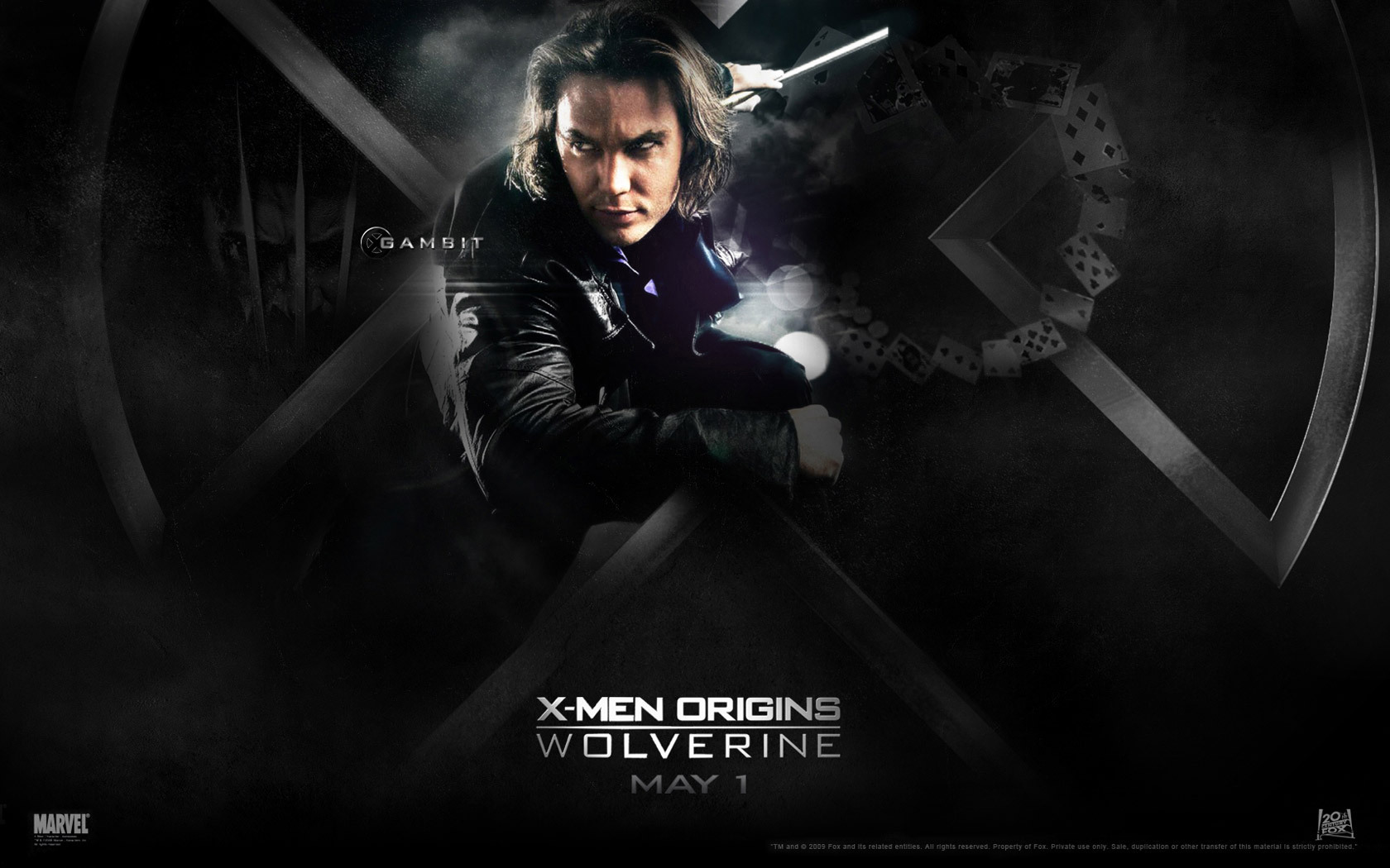 X Men Wolverine Origins 2