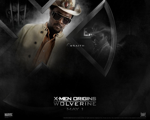 Wolverine- - x-men-origins-wolverine Wallpaper