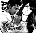Zac is Ashley's guilty Pleasurre :)<3