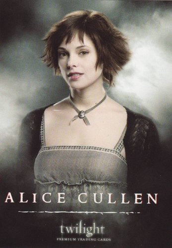 alice - alice-cullen-fan-fiction Photo