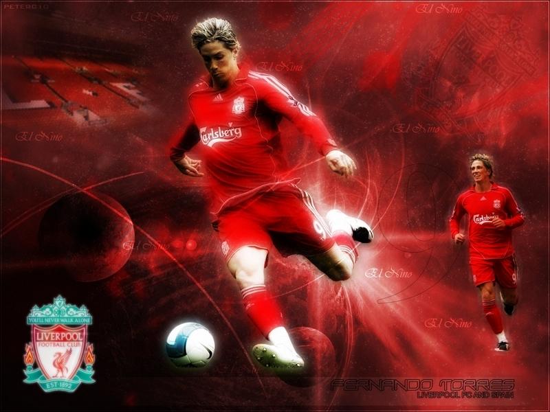 liverpool wallpaper. Liverpool F.C. Wallpaper