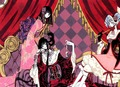 pump! - xxxholic photo