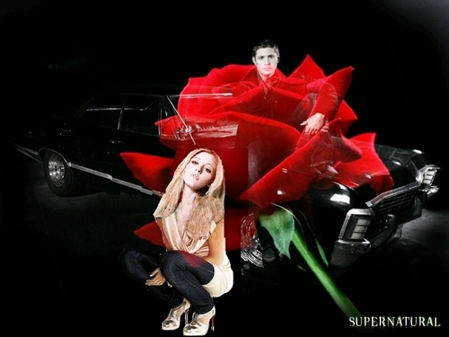 serena and dean winchester