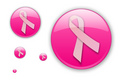 the pink ribbon - breast-cancer-awareness photo