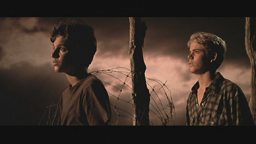 The outsiders publish with glogster for Stay gold ponyboy