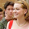 10 Things I Hate About You photo containing a portrait called 10 things i hate about you