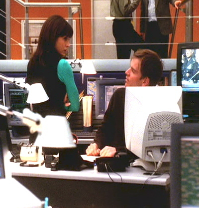 1x17 the truth is out there ncis image 6022897 fanpop