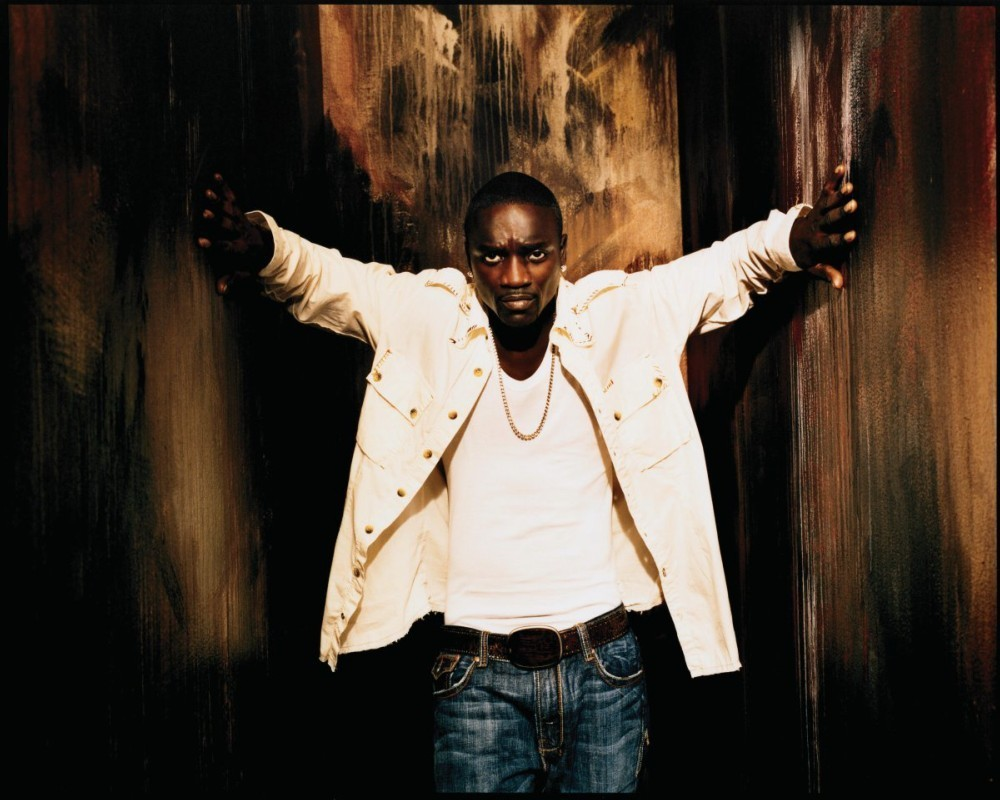 AKON - Akon Wallpaper (6074076) - Fanpop fanclubs