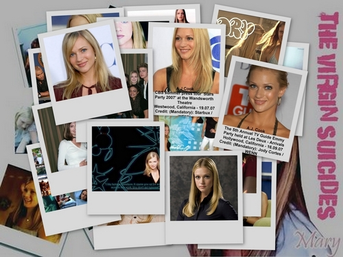 "Jennifer ""JJ"" Jareau wallpaper with anime called Aj's Collage"