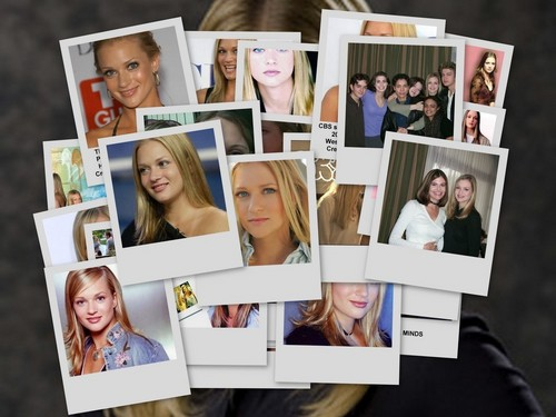 Aj's Collage - jennifer-jj-jareau Wallpaper