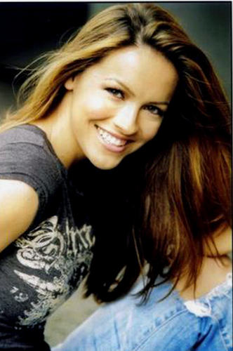 Amanda Dillon-Chrishell Stause