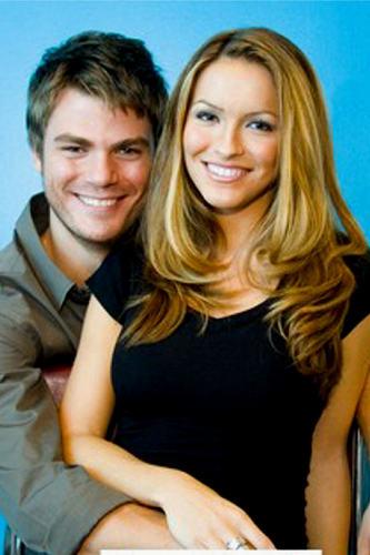 Amanda & Jonathon Lavery