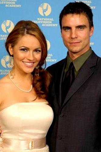 Amanda & Josh, Erica's son