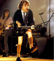 Angus - angus-young photo