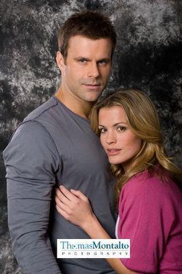 Annie & Ryan