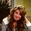 Shenae Grimes photo containing a portrait titled Annie =)