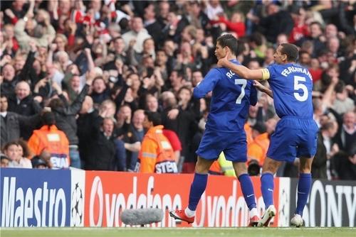 Arsenal May 5th, 2009
