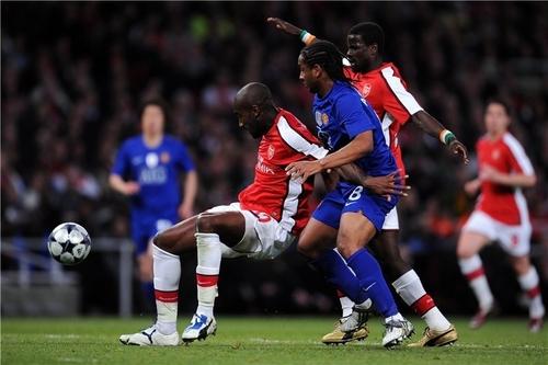Arsenal My 5th, 2009
