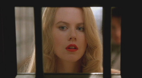 Nicole Kidman wallpaper probably containing a portrait titled Batman Forever