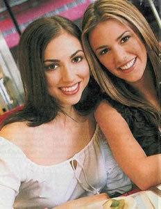 Bianca & Maggie