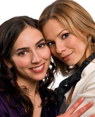 Bianca & Reese