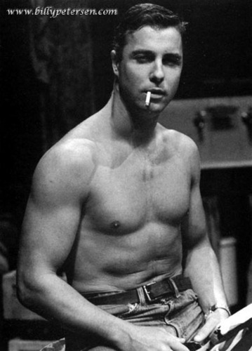 Billy in A Streetcar Named Desire