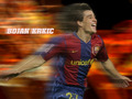 bojan-krkic - Bojan Krki  wallpaper