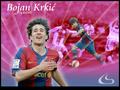 bojan-krkic - Bojan Krkić  wallpaper