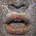 Brendon Urie mosaics - brendon-urie fan art