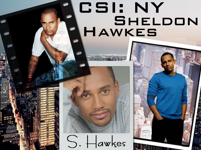 CSI:NY Wallpapers