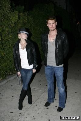 Chad & Kenzie