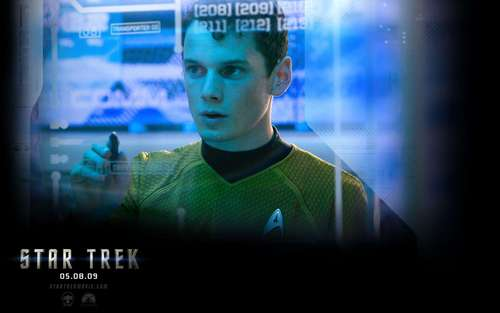 Chekov - ST 2009
